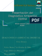 PP Diagnostico Ambiental
