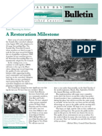 Winter 2004 Tomales Bay Watershed Council Newsletter