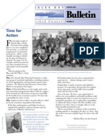 Winter 2003 Tomales Bay Watershed Council Newsletter