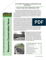 Winter - Spring 2008 Sotoyome Resource Conservation District Newsletter