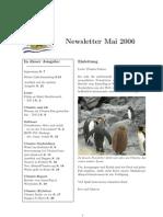 freiesMagazin - 2006-05