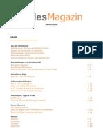 freiesMagazin - 2006-10