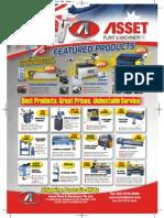 Asset Plant FP Plant & Equipment magazine