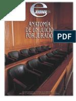 Revista Ejuornal USA - Anatomía de un juicio por jurado
