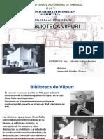 Biblioteca de Viipuri