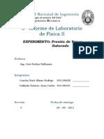 6to Informe de Física II