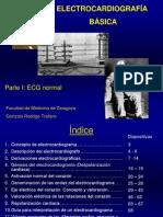 ECG basico