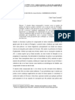 Análise do Discurso CoscarellaCafiero