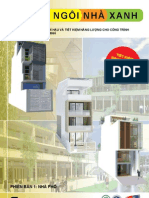 2011 Edition Handbook for Green Housing VN