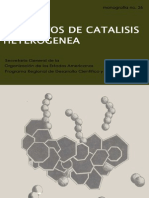 ELEMENTOS DE CATÁLISIS HETEROGÉNEA - www.aleive