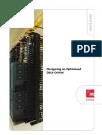 Designing and Optimise Data Centre