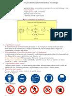 Cuestionario para Evaluación Trimestral de Tecnología