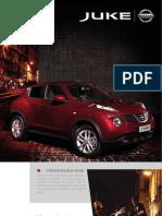 Juke PDF Brochure