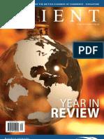 Orient Magazine Issue34 Dec 2011/Jan 2012