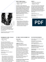 Course Brochure Spring 2012 Email