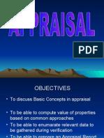 LBP Appraisal