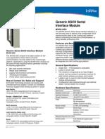 MVI56 GSC Datasheet