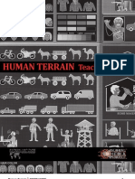 Human Terrain teacher's guide