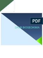 Daur Biogeokimia-siklus Air