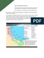 Ríos  del estado de Veracruz