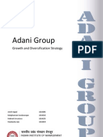MBS Project - Adani Group