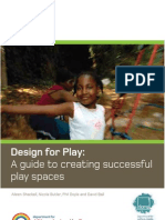 Designed for Play
