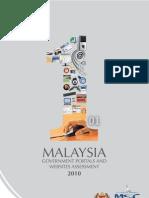 Mgpwa 2010 Report
