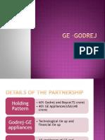 GE -Godrej
