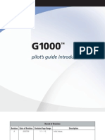 Manual g1000 Nav III