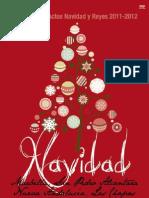 Programa Navidad 2011 - Ayuntamiento de Marbella
