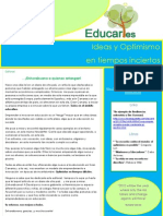 EDUCARes. Newsletter nº 14