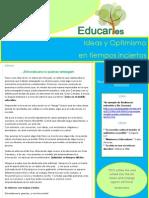 EDUCARes. Newsletter nº 14