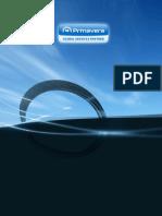 Brochura - PRIMAVERA Global Services Partner