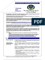 Application Guidance Notes March 2011