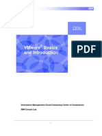 DB2_Classroom_1.0 - VMware Basics and Introduction_Lab
