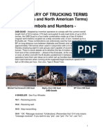 Dictionary of Trucking Terms (2009)