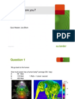 Smart Grid Quiz, Jos Blom, Liander