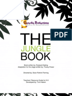 Jungle Study Guide 1