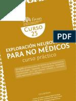 Curso Exploración Neurológica