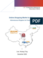 Online-Shopping in China