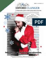 December Clanger 2011