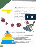 Tema 4 matemáticas proyecto tirolina 3º EPO