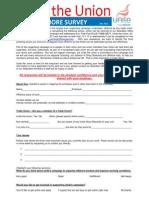 Offshore Survey Dec 2011