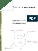 Inmunologia Fall 2011