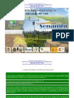 1er Decadal Diciembre 2011-Pando, Beni, La Paz- S. Borja, Reyes, Rurrenabaque, Cobija, Riberalta,…., Trinidad