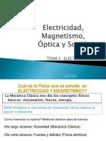 Clase I_Electrostatica_2010 - Copy