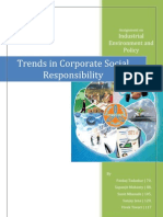 Assignment_Trends in CSR