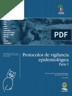 Protocolos de Vigilancia Epidemiológica