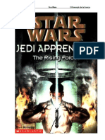 01 [45 ABY] Dave Wolverton - Star Wars -El Alzamiento Del Imperio - Aprendiz de Jedi 01 - El Resurgir de La Fuerza