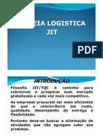 2011 Aula 7 Cadeia Logísitica JIT
